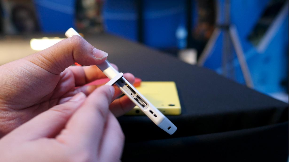 Foto de Sony Xperia Z5 Compact (17/20)