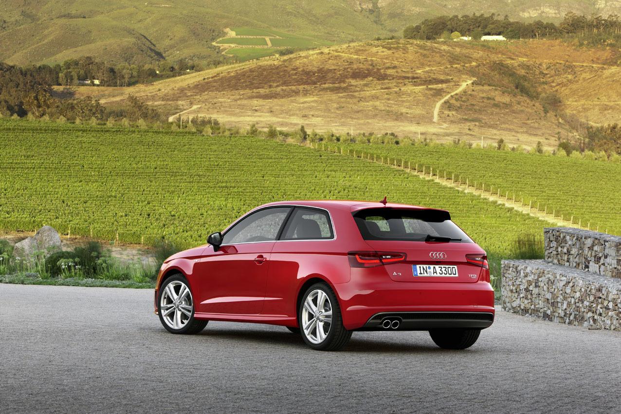 Foto de Audi A3 2012 (15/42)