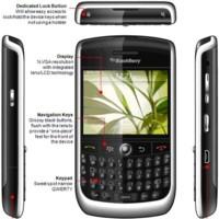 BlackBerry Javelin, más datos