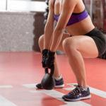 Mi top 3 de ejercicios para piernas
