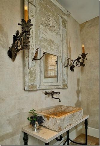 lavabo-romano