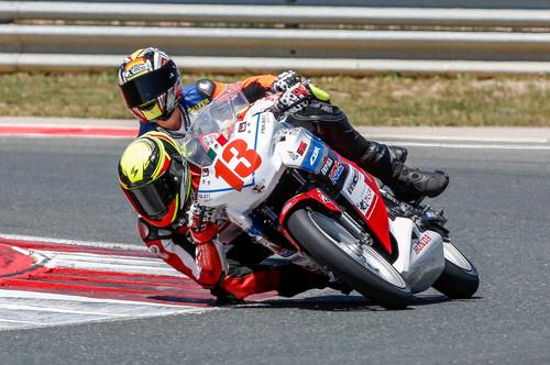La Copa Honda 2016 estrenará la nueva Honda CBR300R en pista