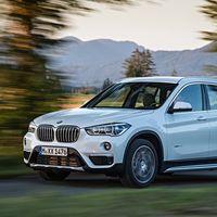 El BMW X1 ya está disponible en México con motor de tres cilindros