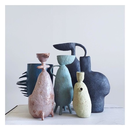 Maryamriazi Ceramica