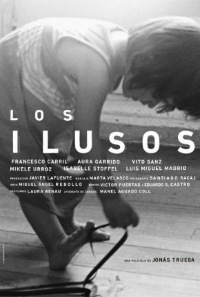 'Los Ilusos' de Jonás Trueba, o el placer de hacer una película