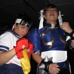 Foto 3 de 18 de la galería disfraces-halloween-2009 en Vida Extra