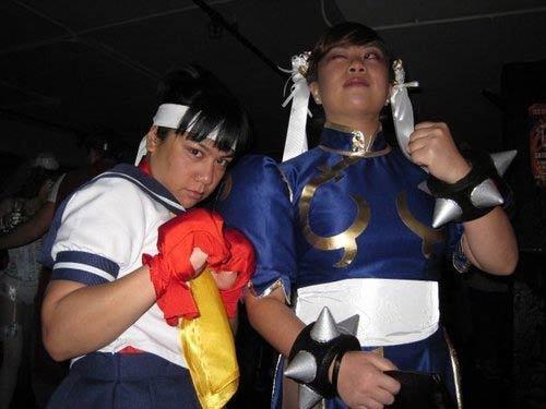 Foto de Disfraces Halloween 2009 (3/18)