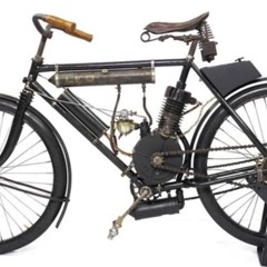 Foto 8 de 11 de la galería l-a-mitchell-motor-company-leo-two-cycle-de-1905 en Motorpasion Moto