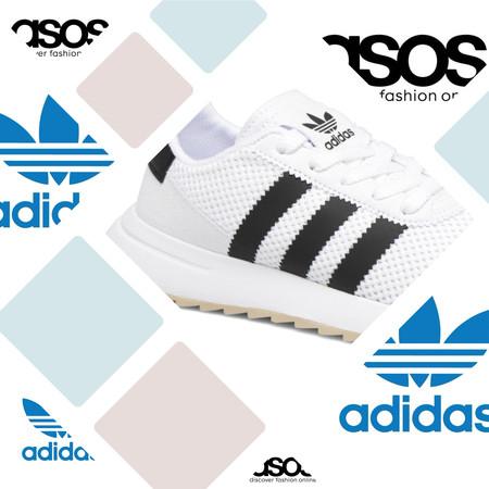 Adidas Originals mujer con 20% de descuento y envío gratis en ASOS