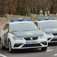 De incomprendido en México, a coche policía en España: Así son las nuevas patrullas del Seat León ST