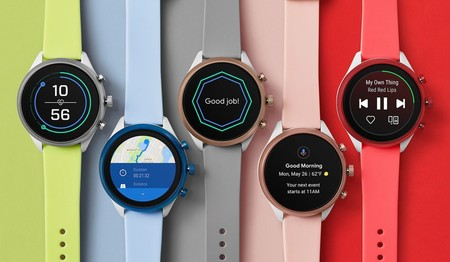 Google compra parte del I+D de los relojes Wear OS de Fossil ¿Pixel Watch en camino?