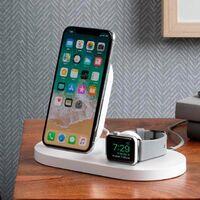 Carga todos tus dispositivos Apple con una sola base por muy poco dinero: Belkin Boost Up por 69,99 euros