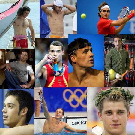 Top 10: Los olímpicos más sexys
