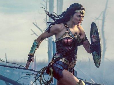 'Wonder Woman' revienta la taquilla de EE.UU. con el mejor estreno de la historia para una directora