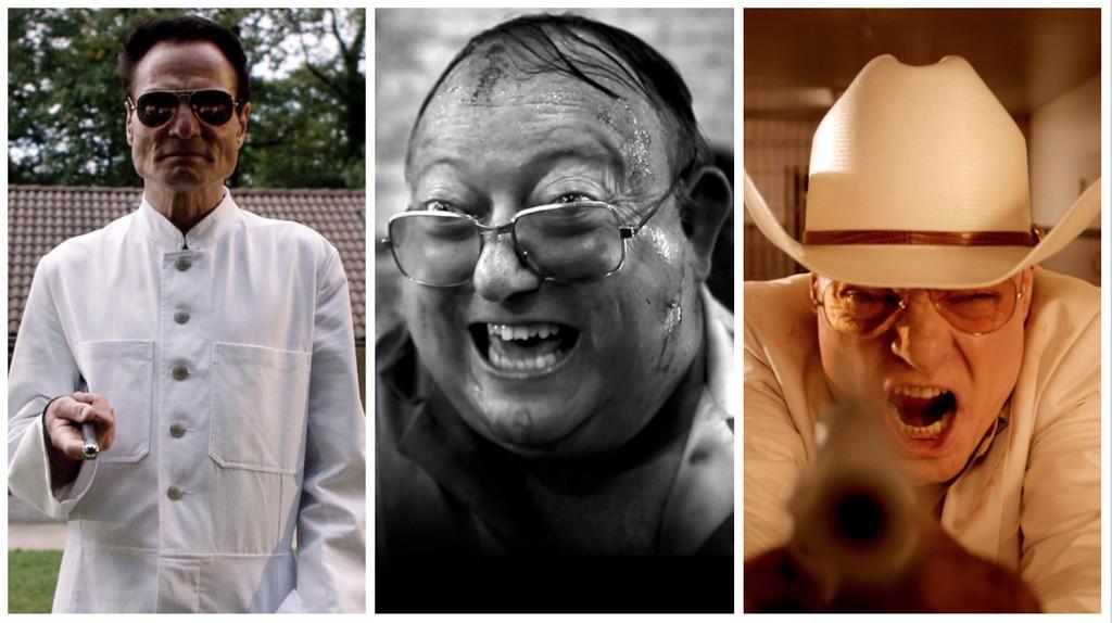 'The Human Centipede': la celebración de la vulgaridad y el exceso más divertido del cine moderno en tres partes
