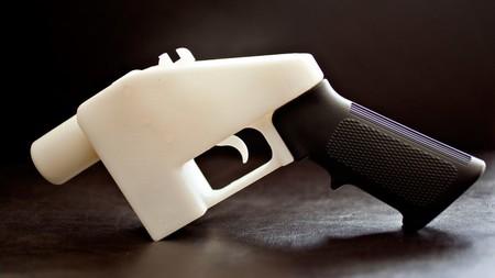 """El """"Netflix de las armas"""" vuelve a estar disponible: la web de armas imprimibles en 3D se aprovecha de la indecisión de la administración Trump"""