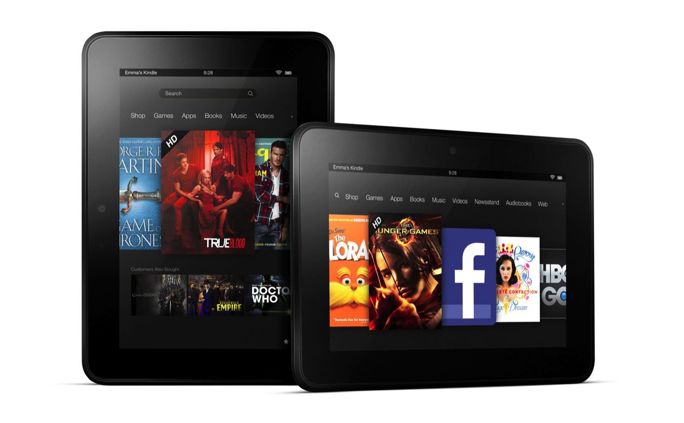Foto de Kindle Fire HD 7 (3/6)
