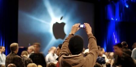 La regularidad de las novedades de Apple