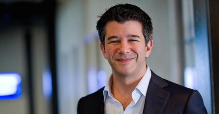 Uber se queda sin CEO, Travis Kalanick dimite tras la presión de los inversores