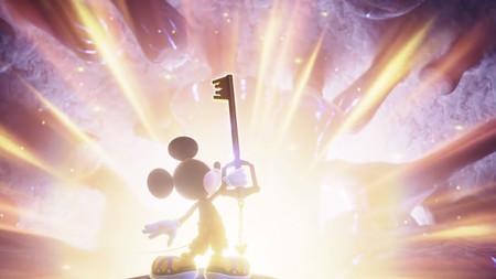 Square Enix celebra el 90 cumpleaños de Mickey Mouse con una retrospectiva muy especial de Kingdom Hearts