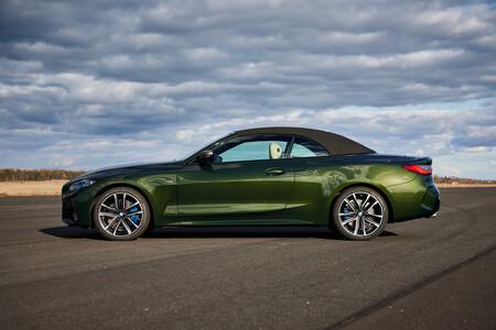 BMW Serie 4 Cabrio Prueba Contacto 3