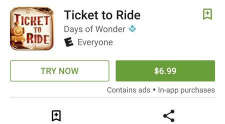 Google Play Store nos dejará probar los juegos antes de comprarlos próximamente