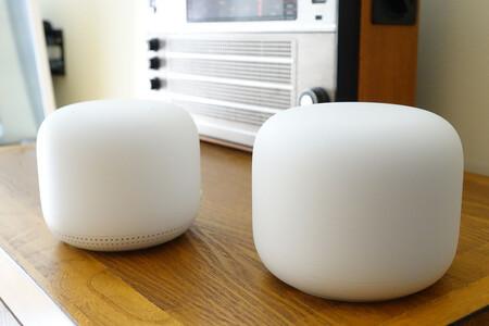 Google Home 2.34 añade estadísticas de datos de uso de Nest Wifi y compatibilidad con el nuevo Nest Hub