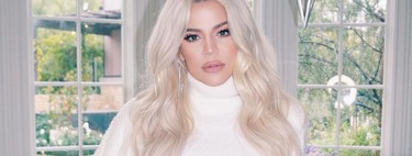 Khloé Kardashian estrena foto incendiando las redes sociales con el resultado