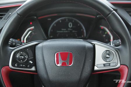 Honda Civic Type R 19