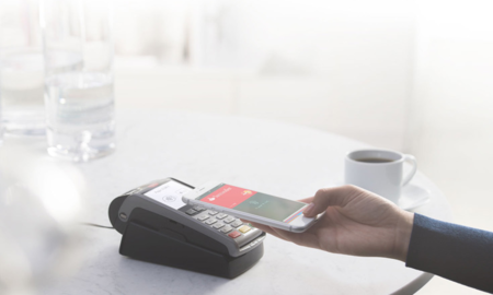Apple Pay Nfc Pago Movil