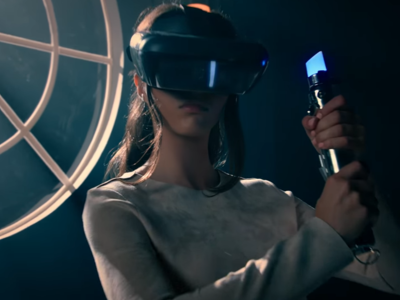 Anunciado Star Wars: Jedi Challenges, un nuevo juego de la saga destinado a la realidad aumentada
