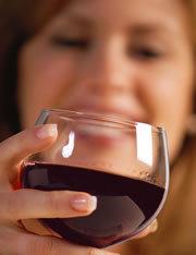 El vino es complicado para los jóvenes