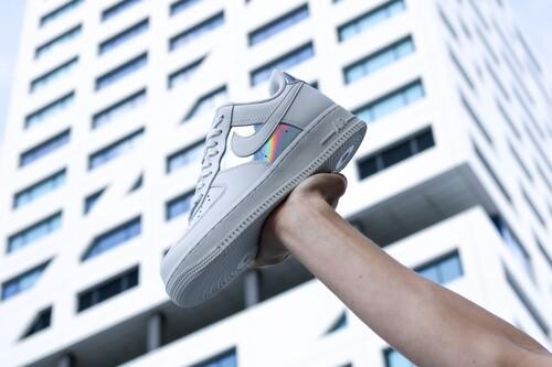 Dónde comprar, más baratas y al mejor precio, las Nike Air Force 1 (para hombre y mujer)