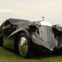 Foto 3 de 14 de la galería rolls-royce-phantom-i-aerodynamic-coupe en Motorpasión