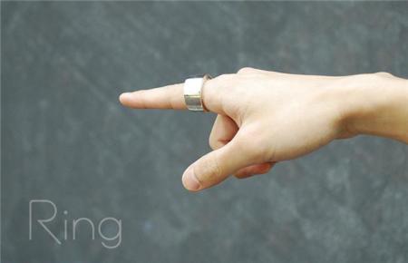 Ring: cuando señalar ya no es de mala educación