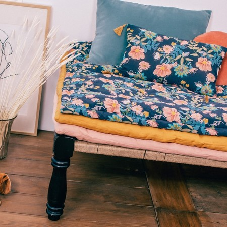 cubre sofás
