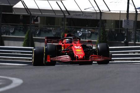 ¡Espectacular! Charles Leclerc lidera un sorprendente doblete de Ferrari en los entrenamientos de Mónaco