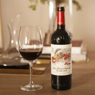 Este Rioja es el mejor vino del mundo, y hemos preguntado a varios expertos si vale los 185 euros que cuesta (de momento)