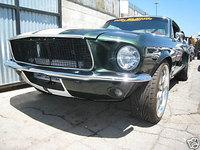 A la venta el Ford Mustang Fastback de 'The Fast & The Furious: Tokyo Drift'