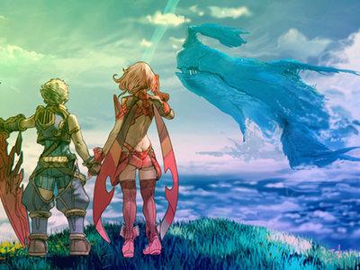 El modo New Game Plus y la actualización 1.3.0 de Xenoblade Chronicles 2 se vuelven a retrasar hasta marzo