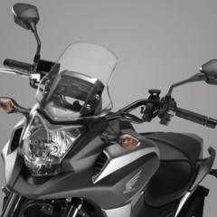 Foto 12 de 15 de la galería honda-nc700x-crossover-significa-moto-para-todo en Motorpasion Moto