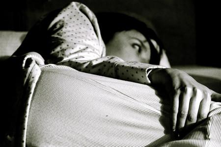 Meditación contra el insomnio