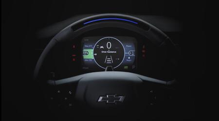 Chevrolet Bolt Euv Teaser 2