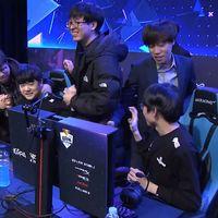 Damwon, el nuevo equipo de LCK, acaba con el SKT más galáctico en cuartos de la Kespa Cup