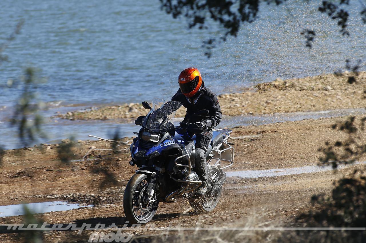Foto de BMW R 1200 GS Adventure (13/26)