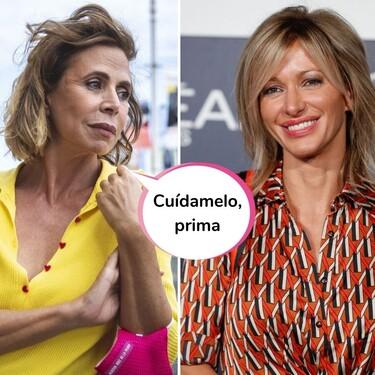 Susanna Griso, de los rumores a ser cazada con Joaquín Güell: este es el lazo familiar que une al empresario con Ágatha Ruiz de la Prada