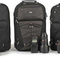 Think Tank Photo renueva sus mochilas con modelos más funcionales y versátiles