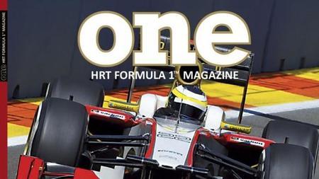 Sigue la actualidad de HRT con su revista ONE