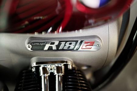 Bmw Motorrad Concept R 18 2 009