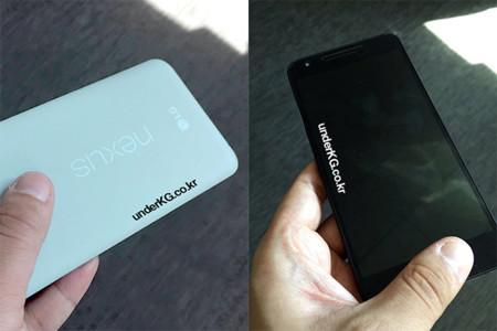 Nexus 5 2015 se deja ver de nuevo con dos nuevas fotografías